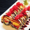 Half Off Japanese Food at Hoshi Sushi Lounge