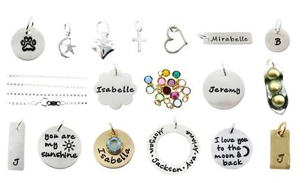 Design-Your-Own Jewelry from JC Jewelry Design (Up to 55% Off)