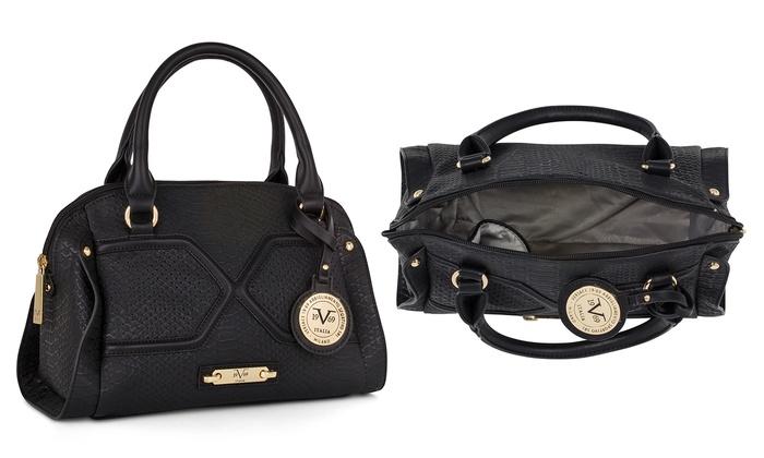 74b9203def V1969 Italia Versace 19.69 Abbigliamento Sportivo SRL Handbag