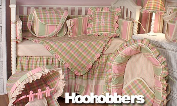 Hoohobbers - Goose Island: $25 for $50 Worth of Baby and Toddler Products at Hoohobbers