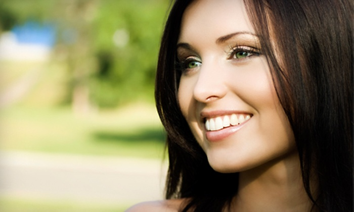Dr. Brannon Reed, DDS - North Scottsdale: $2,799 for Complete Invisalign Orthodontic Treatment from Dr. Brannon Reed, DDS in Scottsdale ($5,600 Value)