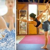 57% Off Yoga in Point Pleasant or Lambertville
