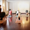 Up to 77% Off at Vitality Yoga in Bayside