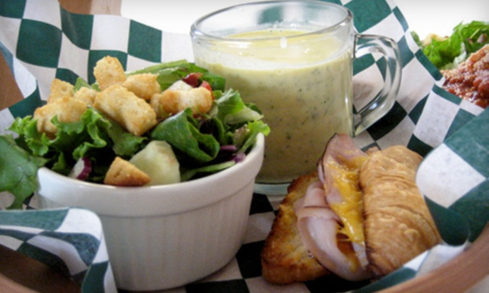 Country Keepsakes Tea Room - Belton: $10 for $20 Worth of Lunch at Country Keepsakes Tea Room in Belton