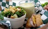 $10 for Lunch at Country Keepsakes Tea Room in Belton