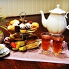 Half Off Afternoon Tea for Two or More at tahCha Tea House