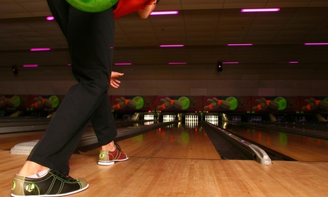 2 1/2 Hours of Cosmic Bowling with Shoe Rental for Two or Four People at Crown Lanes (Up to 40% Off) 4a910ca4-56c6-4cf7-a5e1-c4daa49f9b14