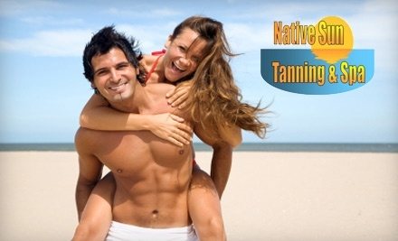 Native Sun Tanning and Spa - Native Sun Tanning and Spa in Midlothian