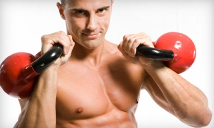 Art of Strength Training Center NJ - Warren: $75 for a Kettlebell Essentials Training Package at Art of Strength Training Center NJ in Warren ($150 Value)