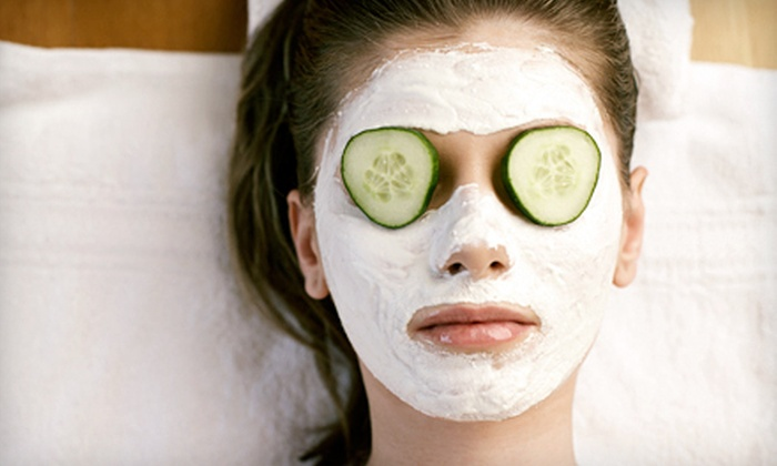Nirvelli Day Spa - Cary: Deep-Tissue Massage and Signature Facial, or Spa Package for Two at Nirvelli Day Spa in Cary (Up to 54% Off)
