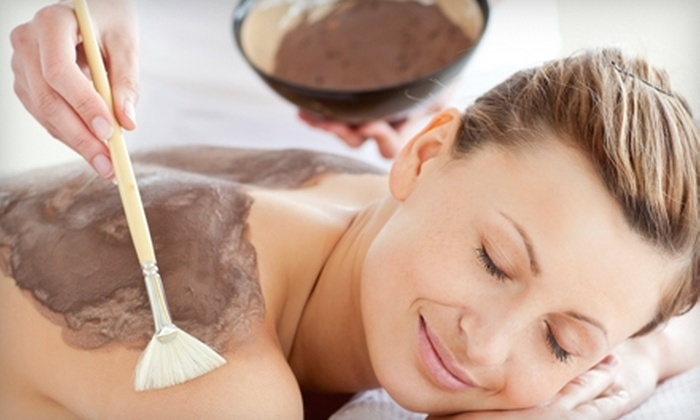 Therapeutic Body Work - Turlock: $75 for Three Body Wraps at Therapeutic Body Work ($150 Value)
