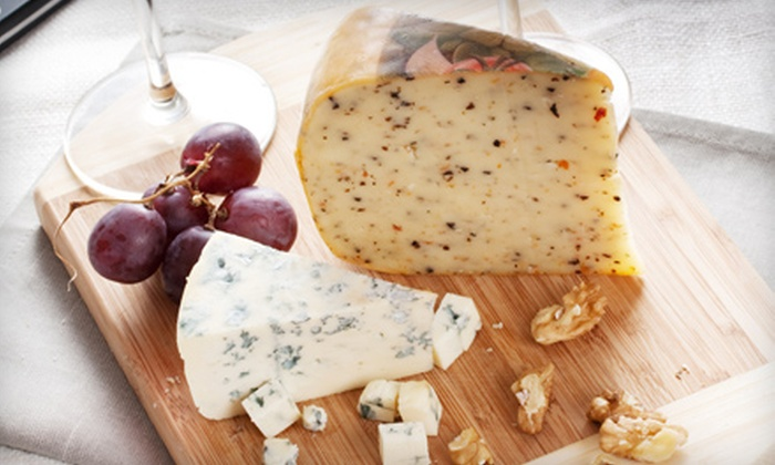 Vino 100 - Dallas - Uptown: $10 for $20 Worth of Mediterranean Hors D'oeuvres and Light Appetizers at Vino 100