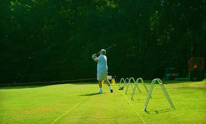 Patterson Golf and Sports Park - Richmond: $15 for $30 Worth of Family-Friendly Fun at Patterson Golf and Sports Park