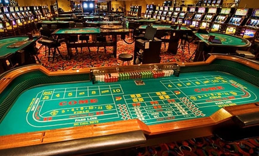 Opus Casino Cruise Lines In Freeport New York Groupon