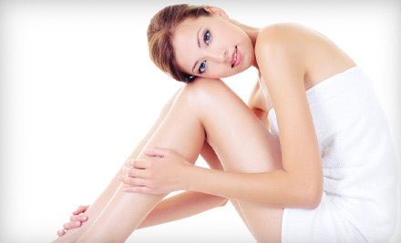 Waxing Services on 1 Small Area  - House of Synergy Salon & Massage in Long Beach