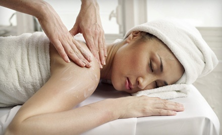 90-Minute Ultimate Massage and Renewal Package (a $220 value) - Serenity Wellness in Asheville