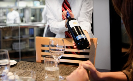 5-Week Foundation in Wine and Wine Service Course Excluding Kit and Exam (a $495 value) - The Art Institute of Vancouver in Vancouver