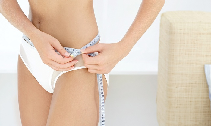 Las Vegas Colon Hydrotherapy - Multiple Locations: One or Two Months of Sonic Whole-Body Vibrational Exercise at Las Vegas Colon Hydrotherapy (Up to 58% Off)
