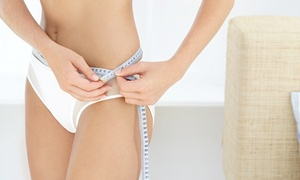 Las Vegas Colon Hydrotherapy: One or Two Months of Sonic Whole-Body Vibrational Exercise at Las Vegas Colon Hydrotherapy (Up to 58% Off)