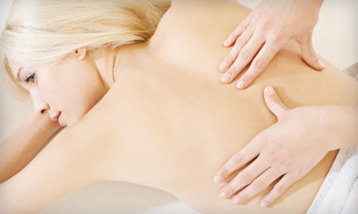 EmbodyMe Massage - Missionhill Acres: 60- or 90-Minute Massage or Five-Senses Massage at EmbodyMe Massage in Mission (Up to 54% Off)