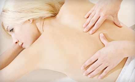 60-Minute Massage of Your Choice (an $80 value) - EmbodyMe Massage in Mission