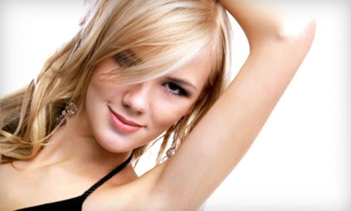 Walters Laser & Skin Care - Scottsdale: $249 for One Fractional Laser Treatment at Walters Laser & Skin Care in Scottsdale ($799 Value)