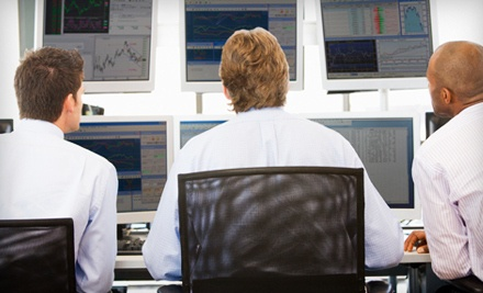 2-Hour Online Course, Introduction to Day Trading Equities  - Equity Trading Capital in