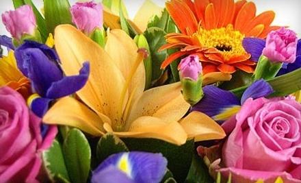 $40 Groupon to Turpin's Florist - Turpin's Florist in Norfolk