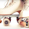 Half Off Roller-Skating for Two or Four