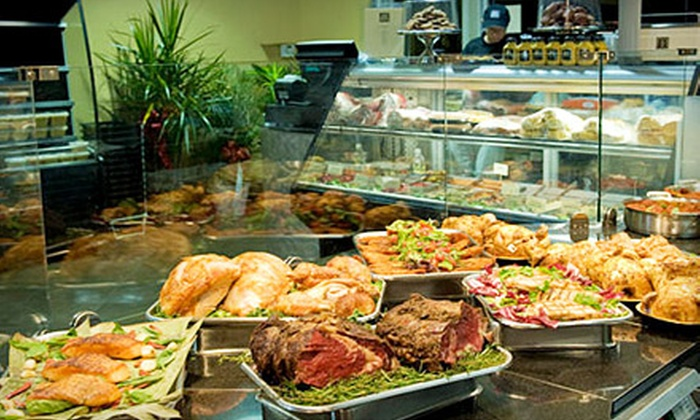 Deli Boss of Roslyn - Albertson: $20 for $40 Worth of Prepared Meals and Deli Meats at Deli Boss of Roslyn