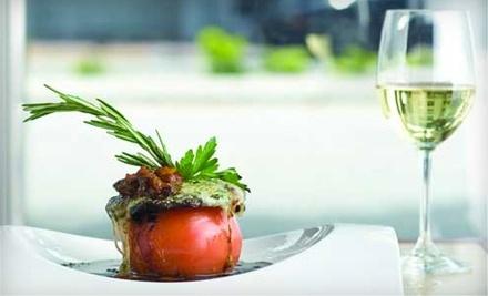 $40 Groupon to Grazie Italian Cuisine - Grazie Italian Cuisine in Miami Beach