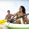 Up to 54% Off Canoeing & Kayaking in High Springs