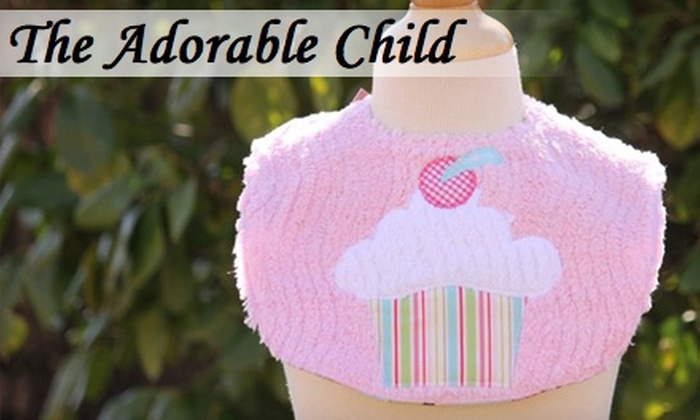 The Adorable Child - Farragut: $12 for $25 Worth of Children's Clothing and More at The Adorable Child