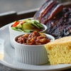 Up to 52% Off Barbecue Fare at The SugarHouse Barbeque Company