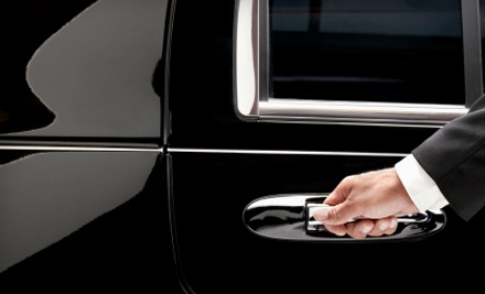 $100 Groupon to Hollywood Limo - Hollywood Limo in
