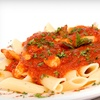 52% Off at Frankie's Italian Cuisine in North Olmsted
