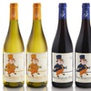 Bourgeois Pig 6-Pack French Wine Sampler