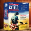 $34.99 for eMedia Ultimate Guitar Collection Instructional Software