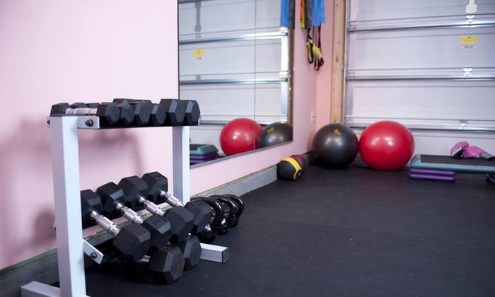 Shape Fitness - Durham: Four-Week Diet and Exercise Program at Shape Fitness