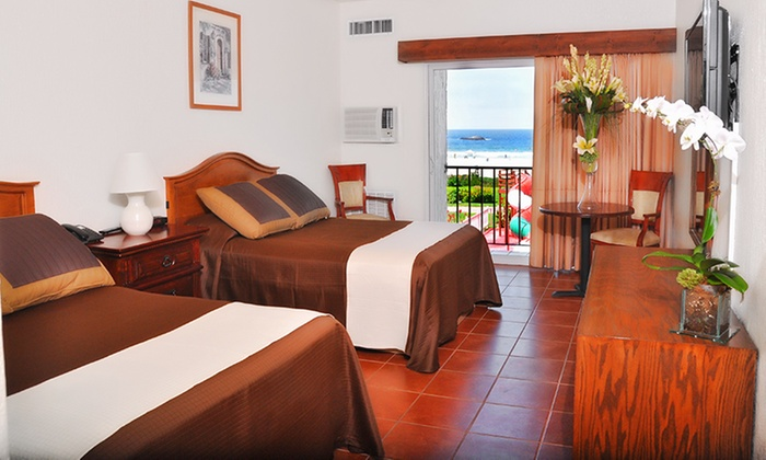 Rosarito Beach Hotel In Mx Groupon Getaways