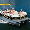 Up to 64% Off Pontoon-Boat Rental on the Chicago River