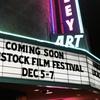 Filmstock Film Festival – Up to 50% Off