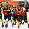 40% Off Roller-Derby Bout