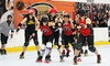 Orange County Roller Girls - The Rinks - Huntington Beach: Orange County Roller Girls Roller-Derby Bout (October 17 or November 14)