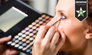 Centrum Estetyki Metamorfoza: Indywidualna lekcja makijażu i analiza kolorystyczna za 109,99 zł i więcej opcji w Centrum Estetyki Metamorfoza
