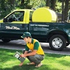 Up to 72% Off Lawn Weeding and Fertilization