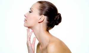East West Health Professionals: One or Five Non-Surgical Face-Lifts at East West Health Professionals (Up to 48% Off)