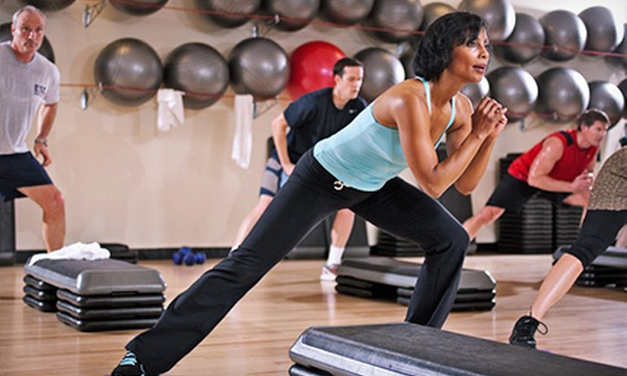 Renaissance ClubSport - Aliso Viejo: $39 for 14 Fitness Center Visits at Renaissance ClubSport ($280 Value)