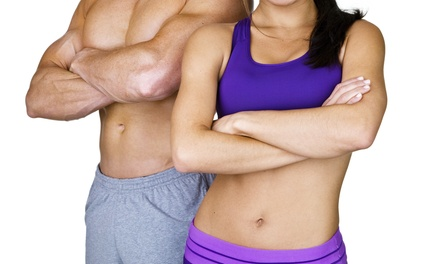 $99 for 30-Day Weight Loss Program at Health Edge Medical & Wellness Center ($200 value)