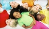 Kidoodle Learning Center - Butler: 5 or 10 Days of Drop-In Daycare for Children at Kidoodle Learning Center (Up to 67% Off)
